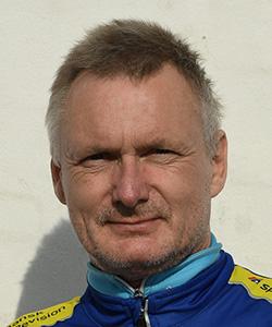 Lars Bertel Sørensen