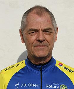 Lars Normand Hansen