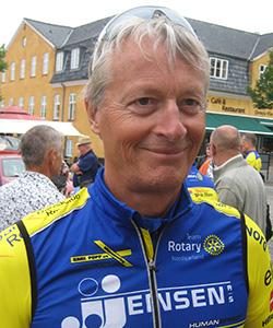 Erik Foldager