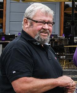 Karl Ellevang Pedersen