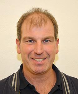 Peter Grønvall