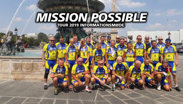 Infomøde Om Tour 2019
