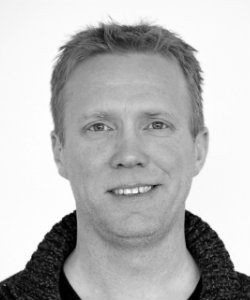 Jesper Højland
