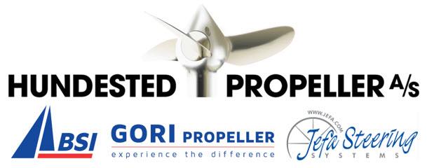 BSI Gruppen Og Hundested Propeller A/S Støtter TRN Til Paris